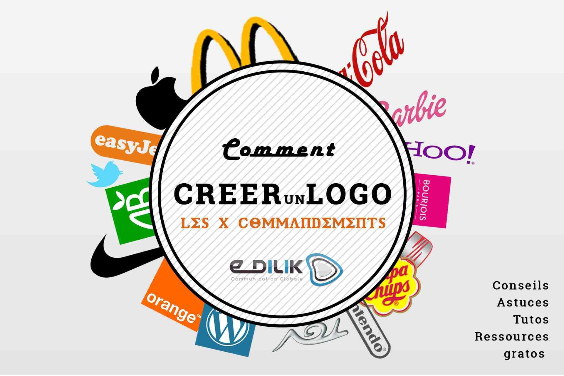 Comment créer un logo gratuit?