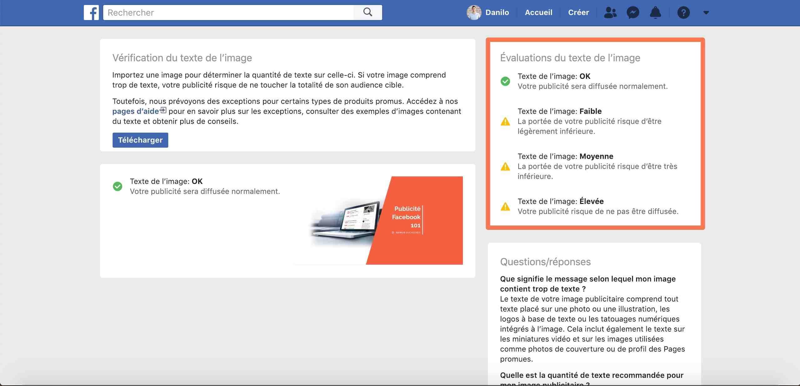 Comment faire de la publicité gratuite sur Facebook ?