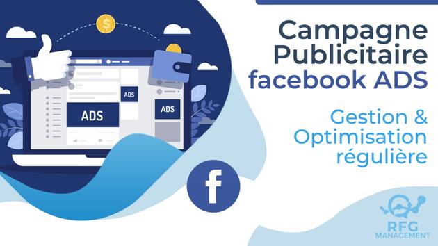 Comment faire une campagne publicitaire sur Facebook ?