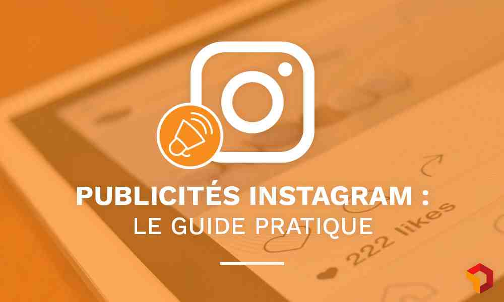 Comment fonctionne la promotion Instagram?