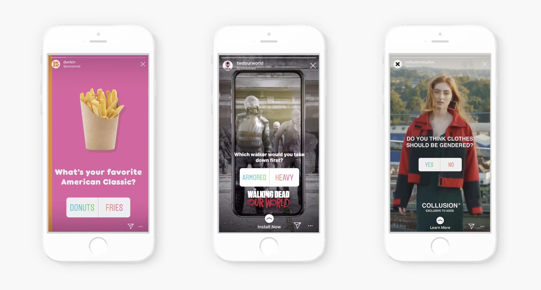 Comment supprimer les publicités sur Instagram?