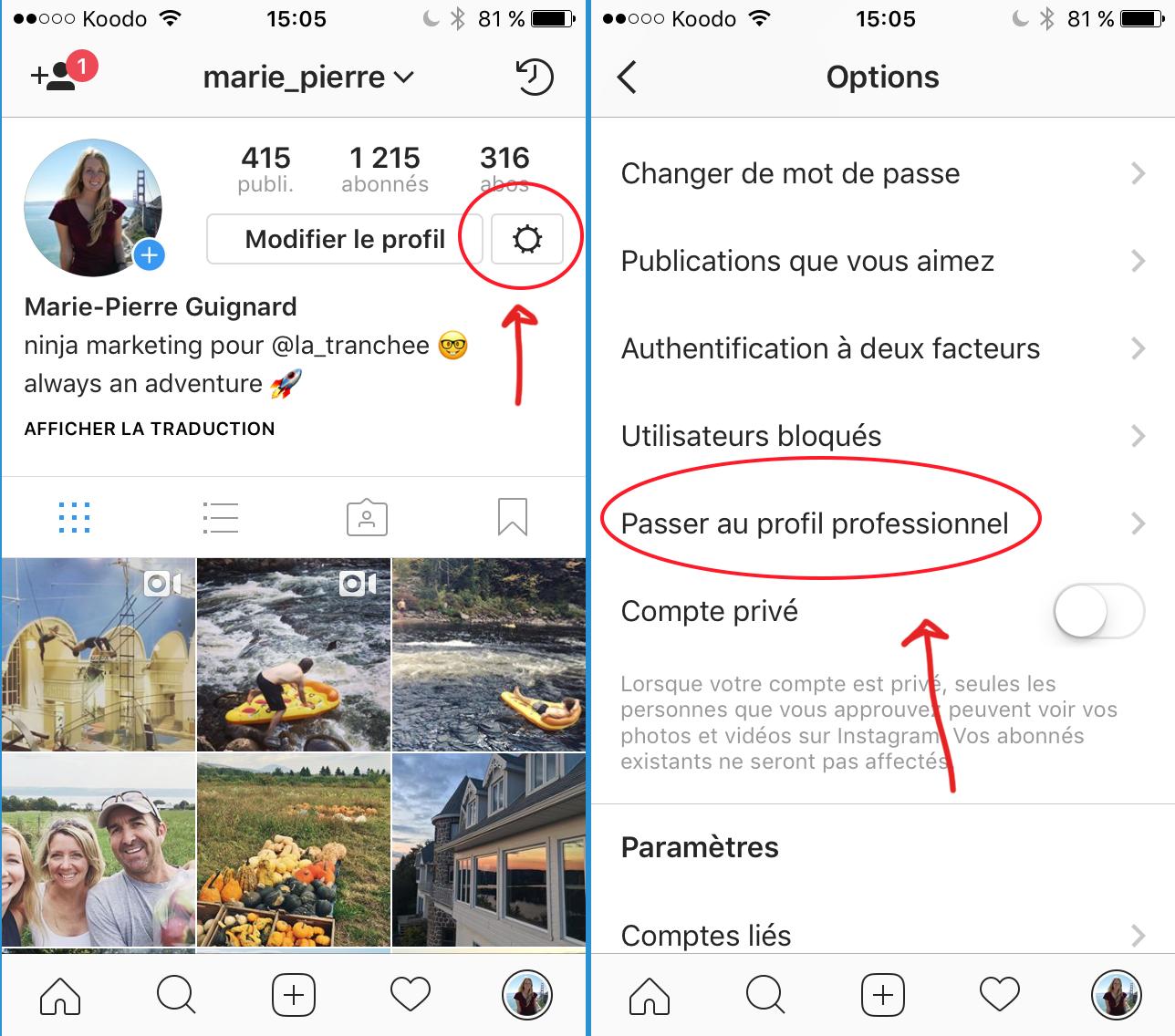 Pourquoi faire de la publicité sur Instagram?