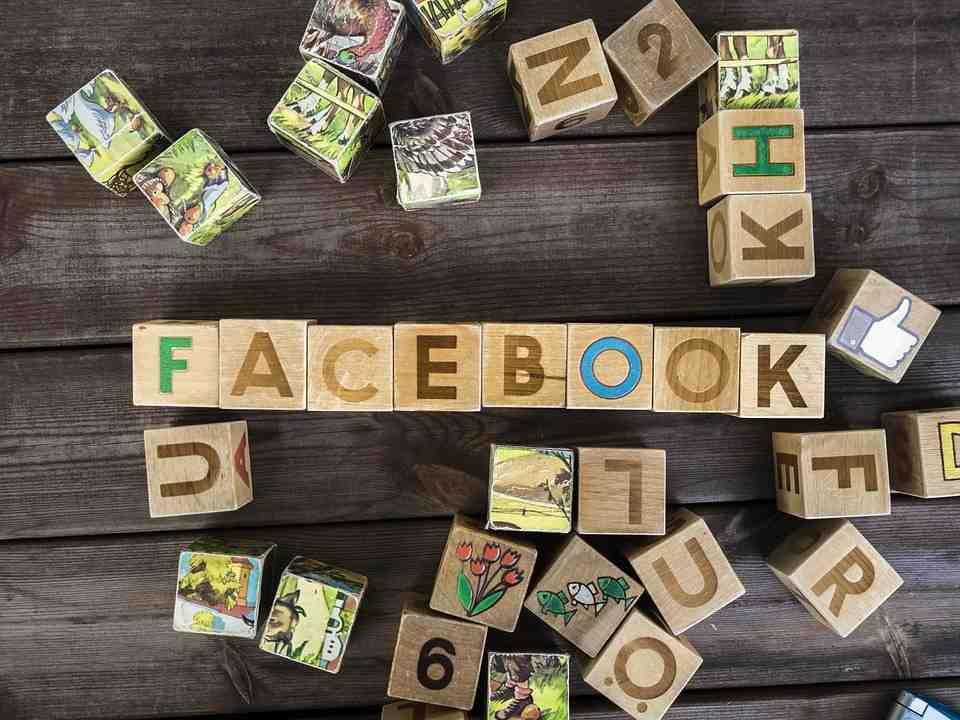 Pourquoi soutenir les pages Facebook?
