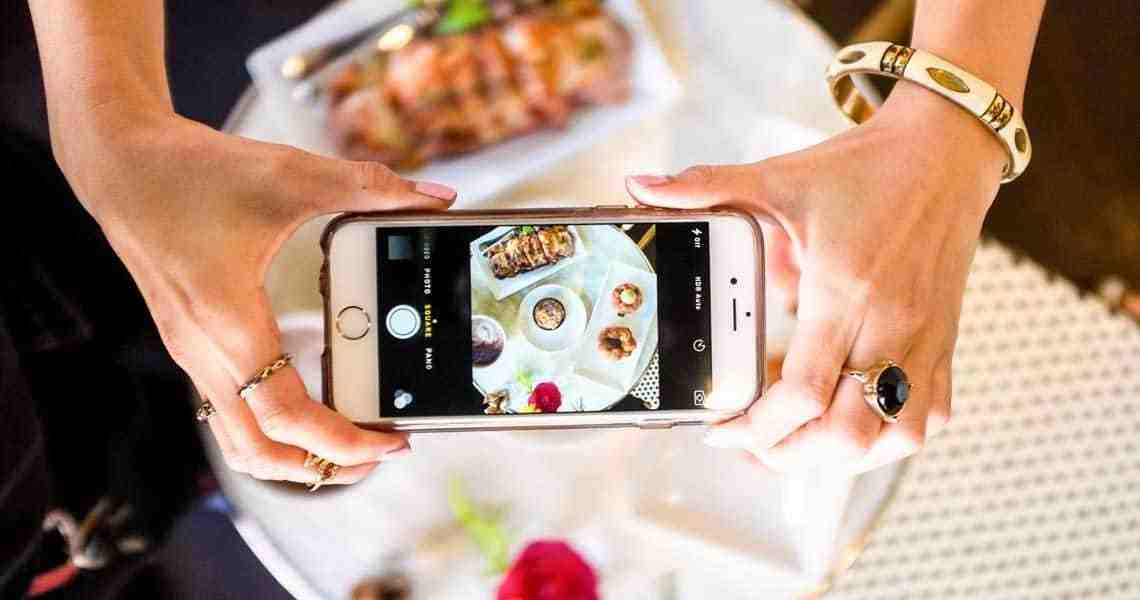 Quel budget publicitaire Instagram?