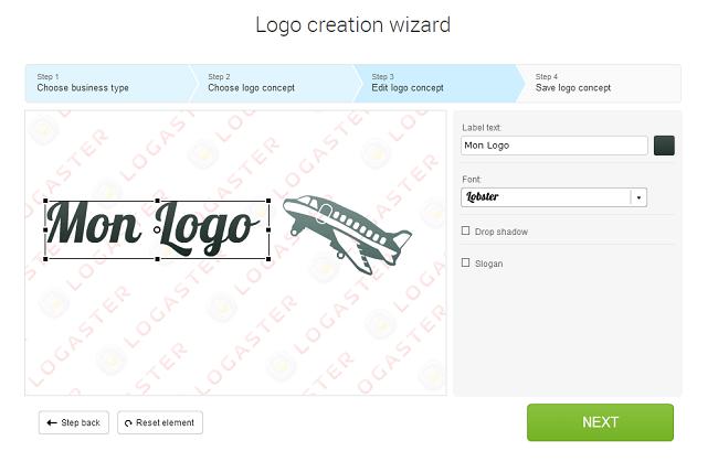 Quel est le meilleur logiciel de création de logo?
