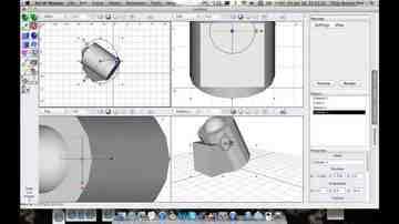 Quel est le meilleur logiciel de dessin 3D gratuit?