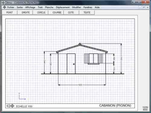 Quel logiciel est fourni avec Windows pour dessiner?