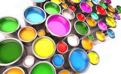 Comment choisir la couleur de vos murs?
