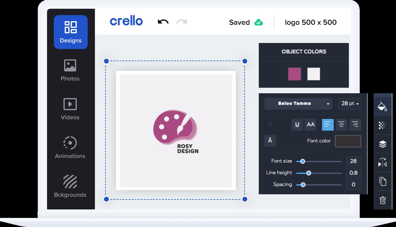Comment créer votre propre logo gratuitement?
