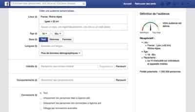 Comment désactiver les publicités sur Facebook?