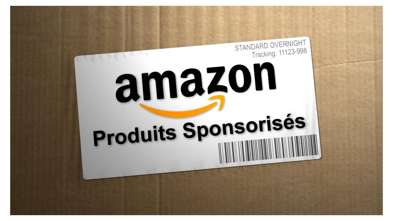 Comment faire de la publicité sur Amazon?