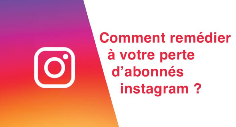 Comment ne pas être dans les suggestions Instagram?