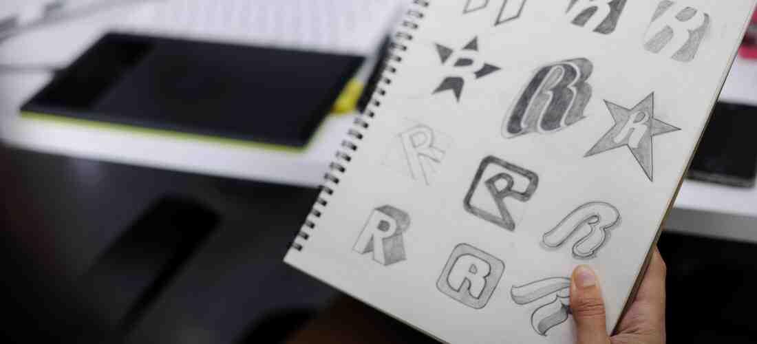 Comment trouver le bon logo ?
