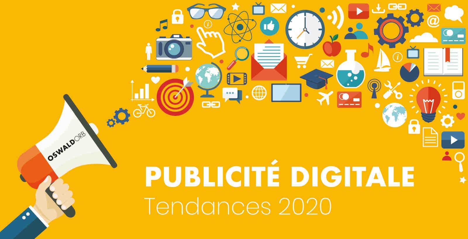 Pourquoi faire de la publicité numérique?