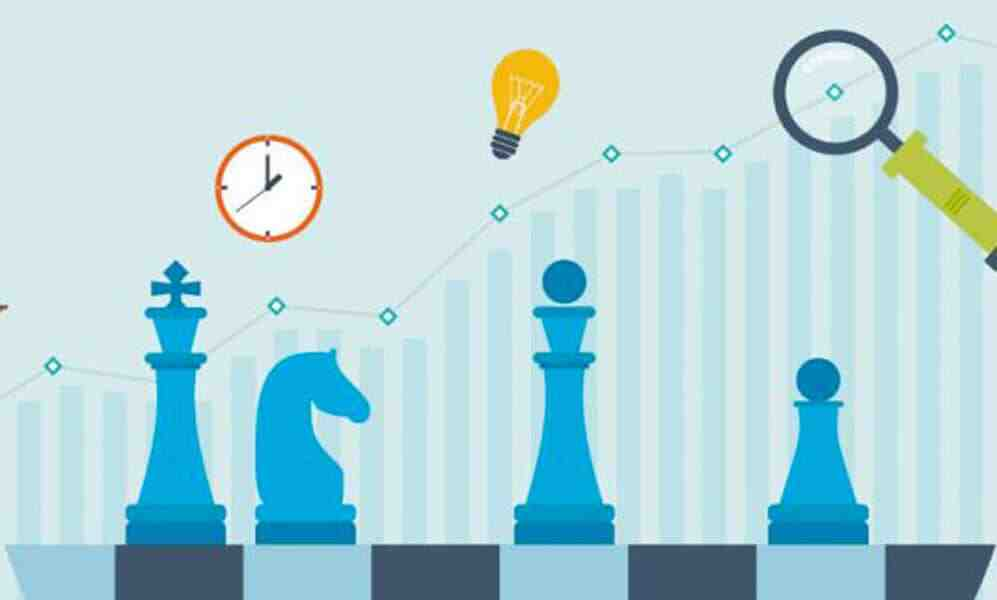 Pourquoi mettre en place une stratégie digitale?