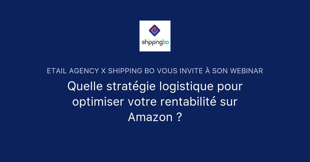 Quel est l'avantage concurrentiel d'Amazon?