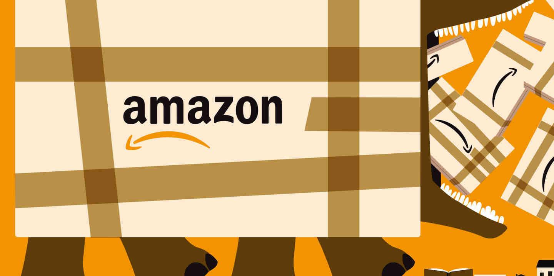 Quel type de marketing fait une entreprise comme Amazon com?