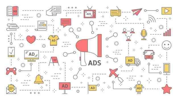 Qu'est-ce qu'un support publicitaire?