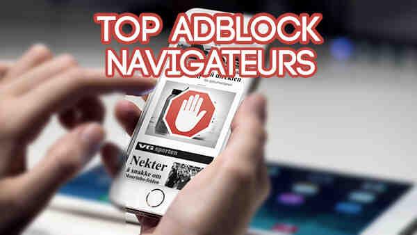 Comment bloquer les publicités des applications Android?