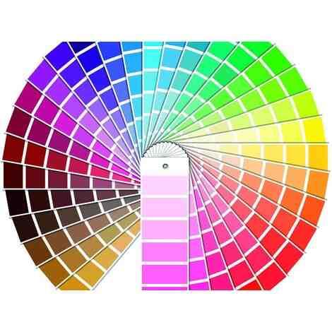 Comment trouver la bonne nuance de couleur?