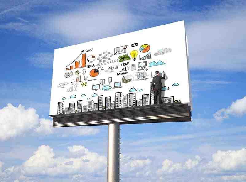 Pourquoi faire de la publicité en ligne?
