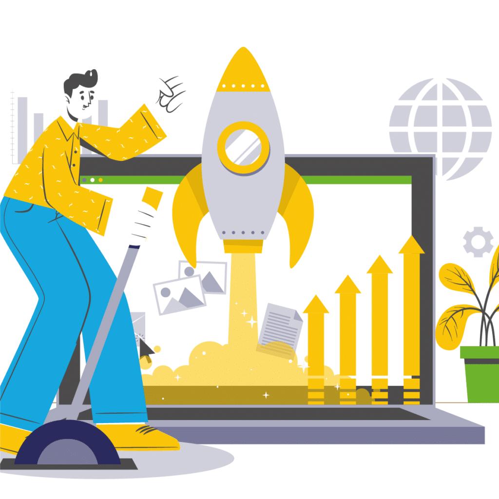 Pourquoi voudriez-vous travailler dans le marketing numérique?