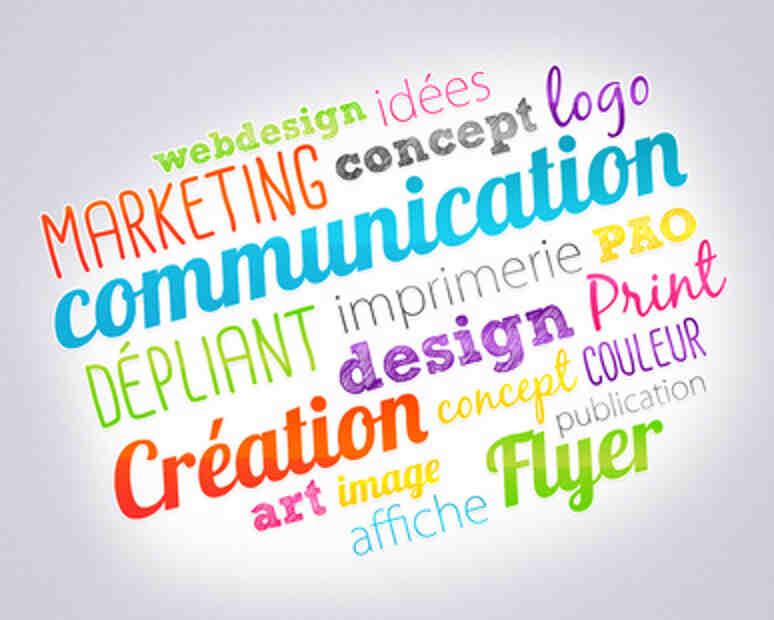 Quelle est la différence entre la communication et le marketing?