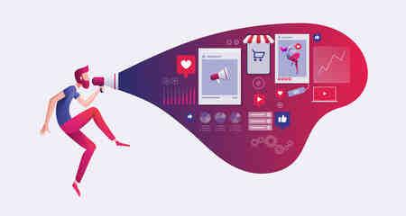 Qu'est-ce que les médias sociaux?