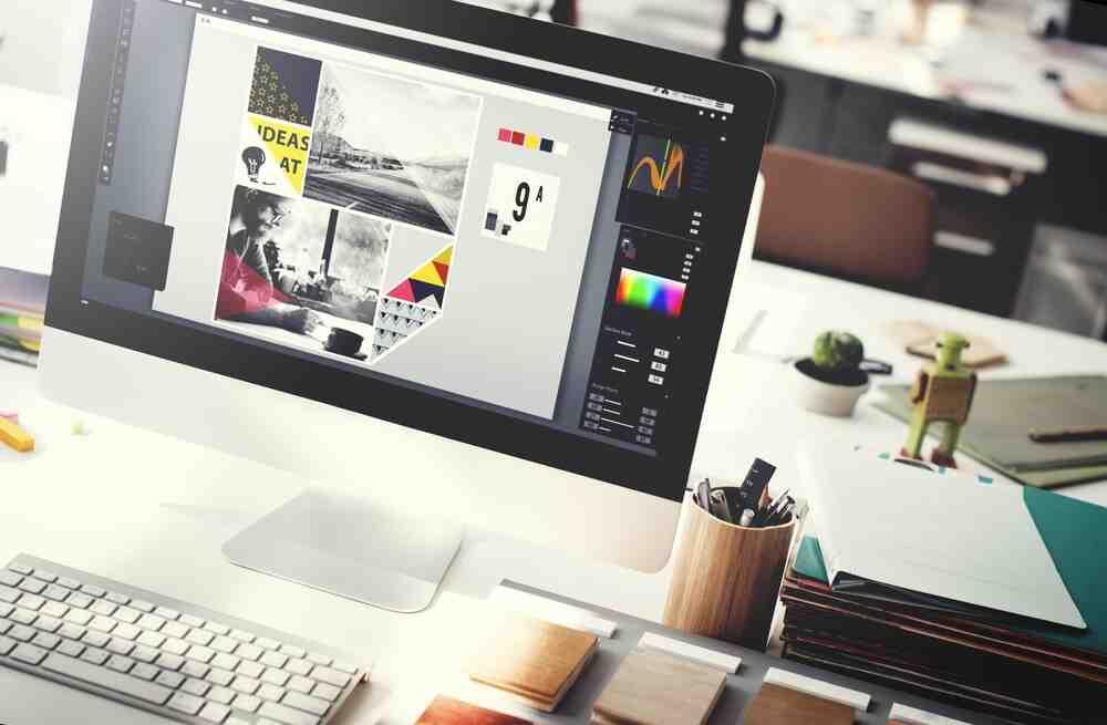 Comment créer un logo vectoriel avec un designer?