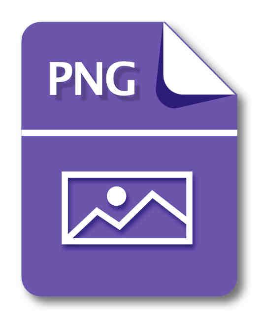 Comment faire d'une image un PNG transparent?