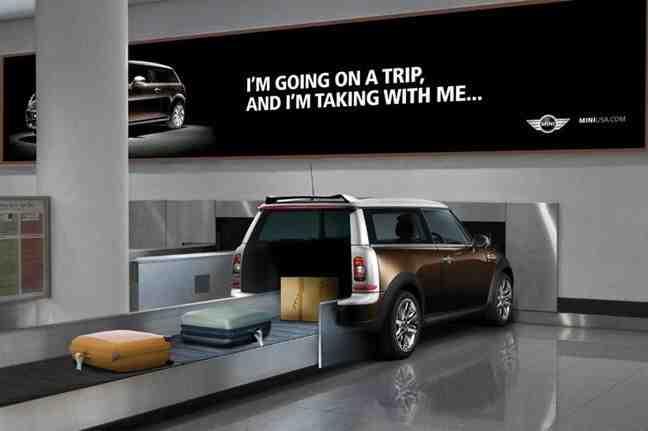 Comment faire une voiture publicitaire?