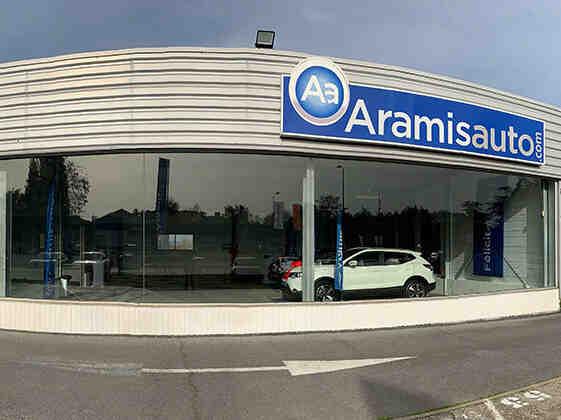 Comment fonctionne Aramis Auto?