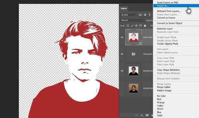 Comment lire le code d'une image vectorielle?