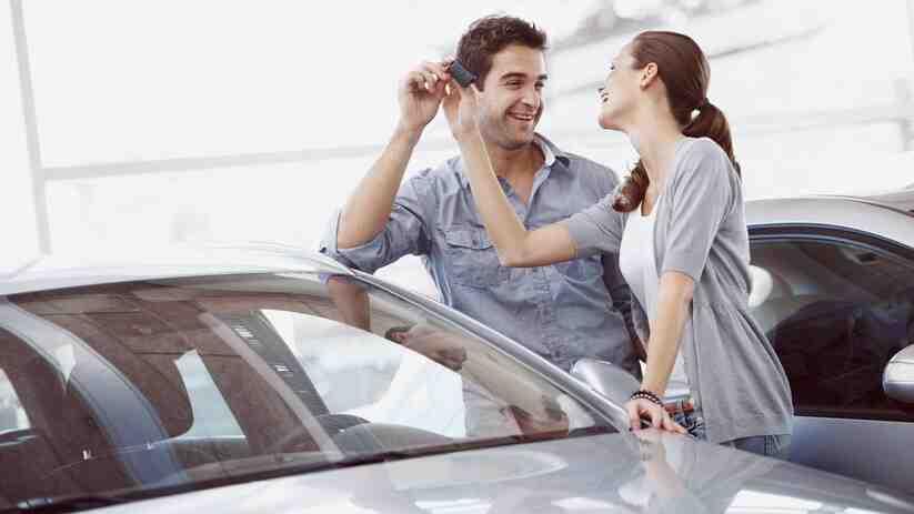 Comment négocier une nouvelle voiture?