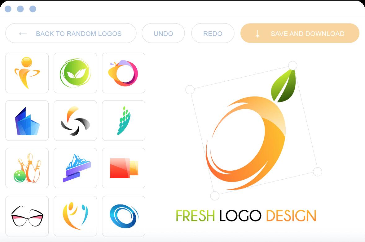 Quel logiciel peut créer un logo gratuit?