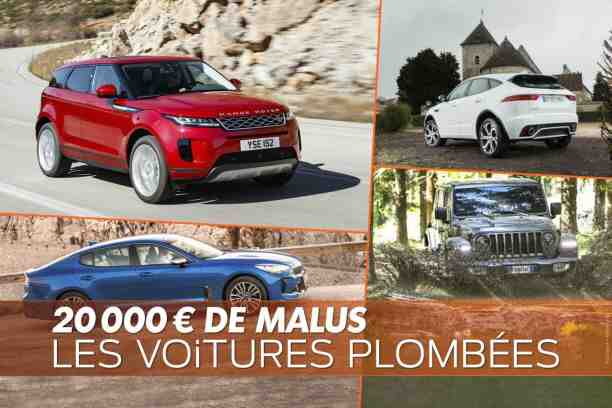 Quel nouveau SUV pour 20 000 euros?