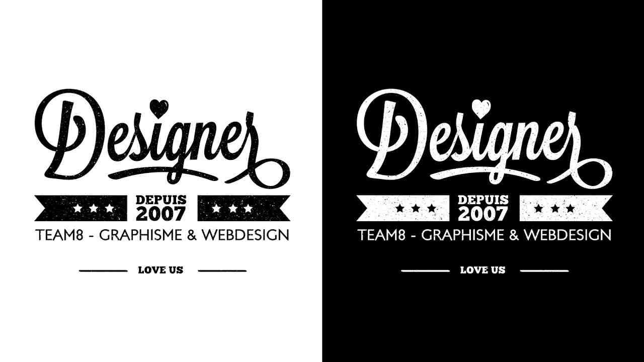 Quelle est la taille d'un logo dans Illustrator?