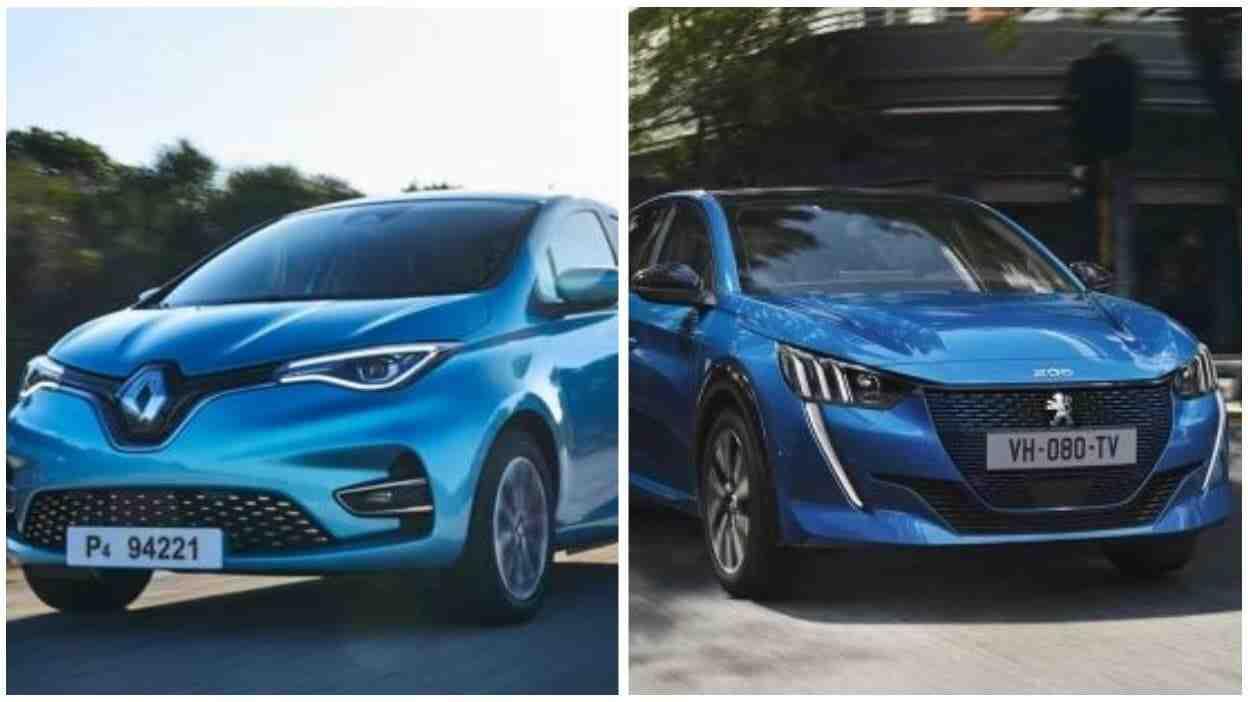 Quelle nouvelle voiture pour 10 000 euros?