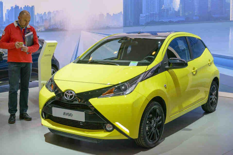 Quelle nouvelle voiture pour 11 000 €?