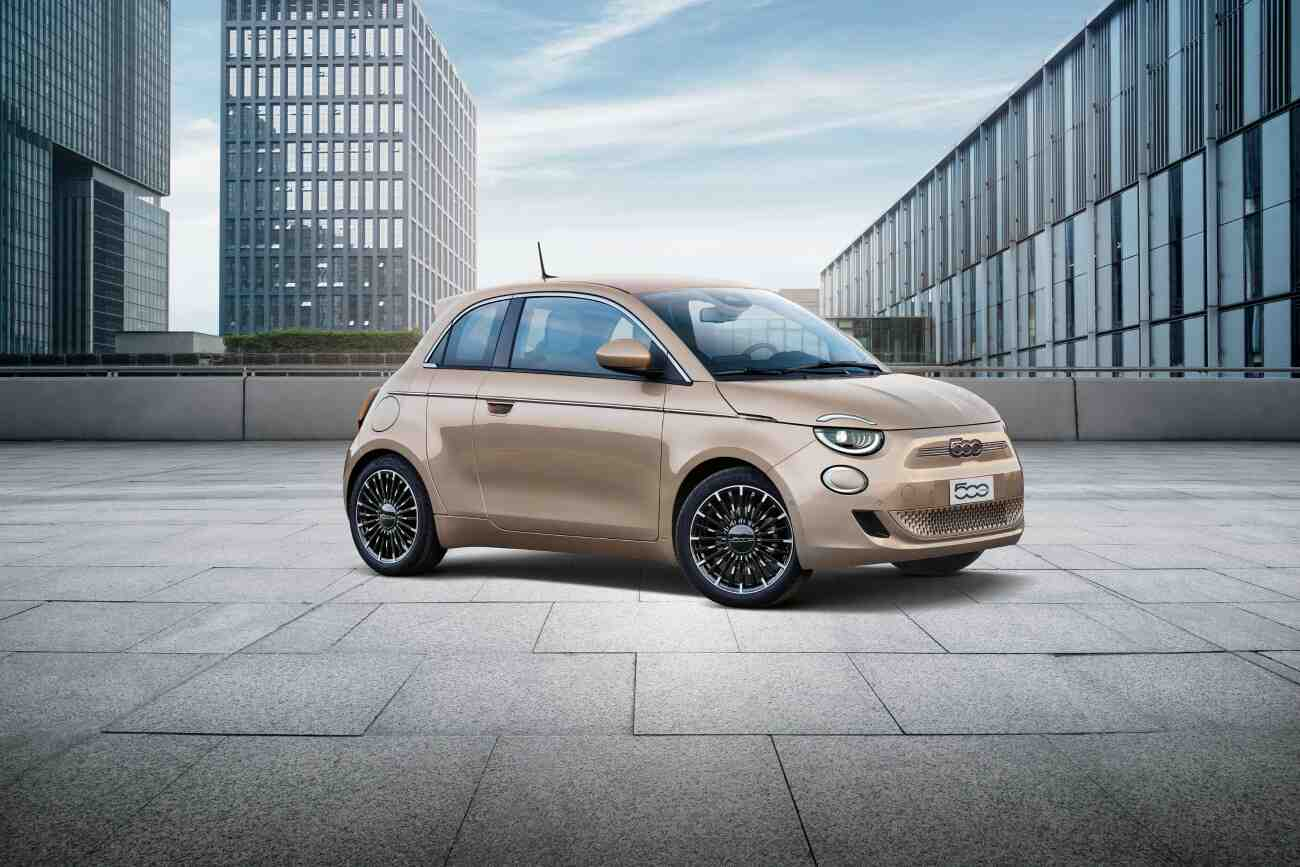 Quelle nouvelle voiture pour 5.000 euros?