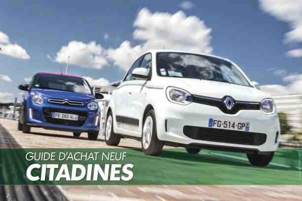 Quelle nouvelle voiture pour 6000 euros?
