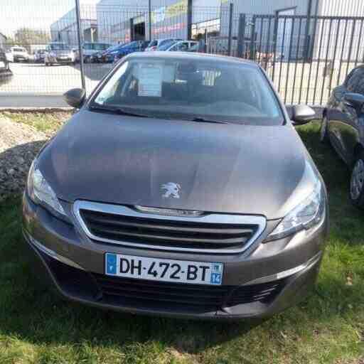 Quelle nouvelle voiture pour 8 000 euros?