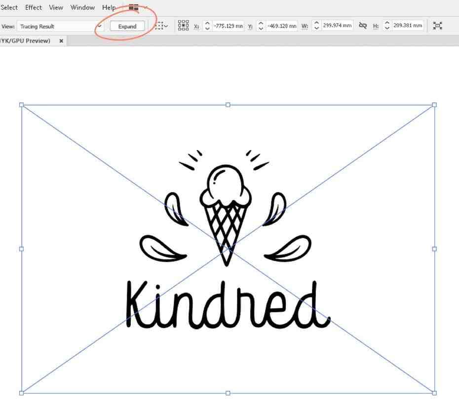 Quelle taille d'image pour un logo?
