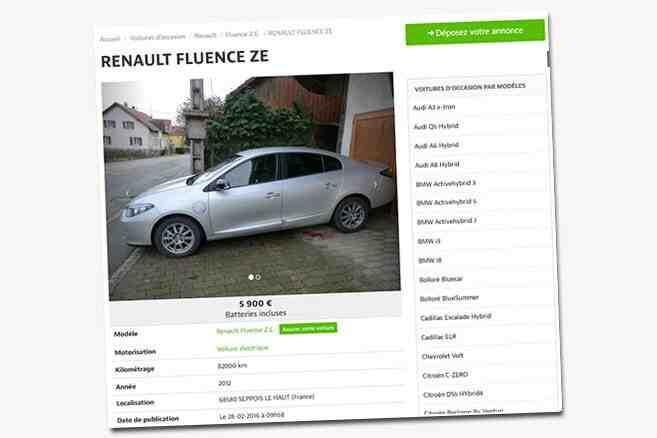 Quelle voiture choisir pour 8 500 €?