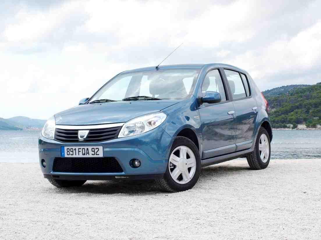 Quelle voiture d'occasion pour 8 000 euros?
