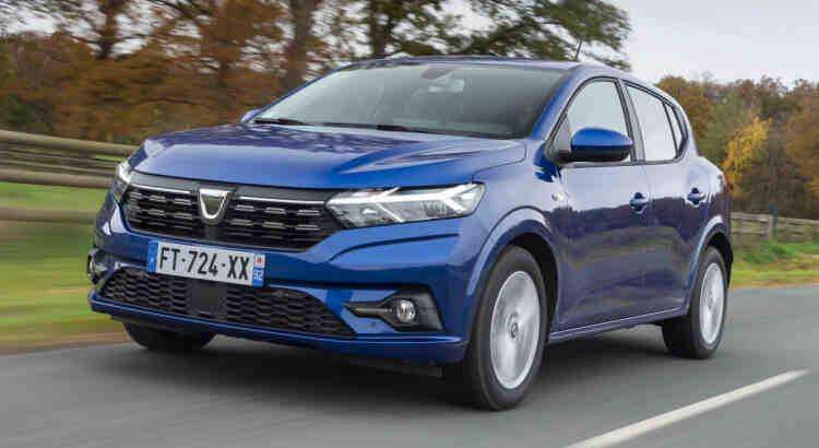 Quelle voiture neuve a moins de 10 000 euros?