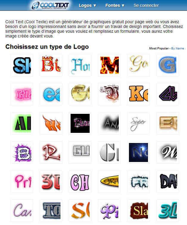Comment créer un logo avec votre téléphone ?