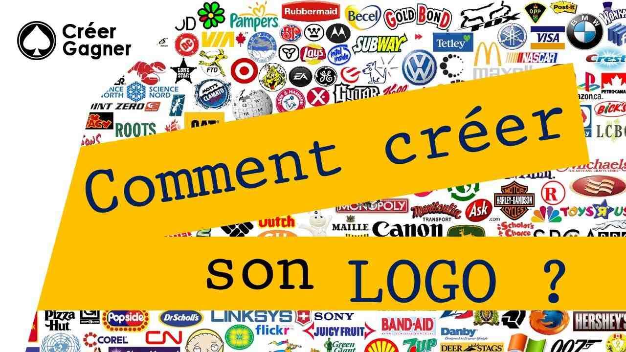Comment créer un logo sur votre téléphone ?