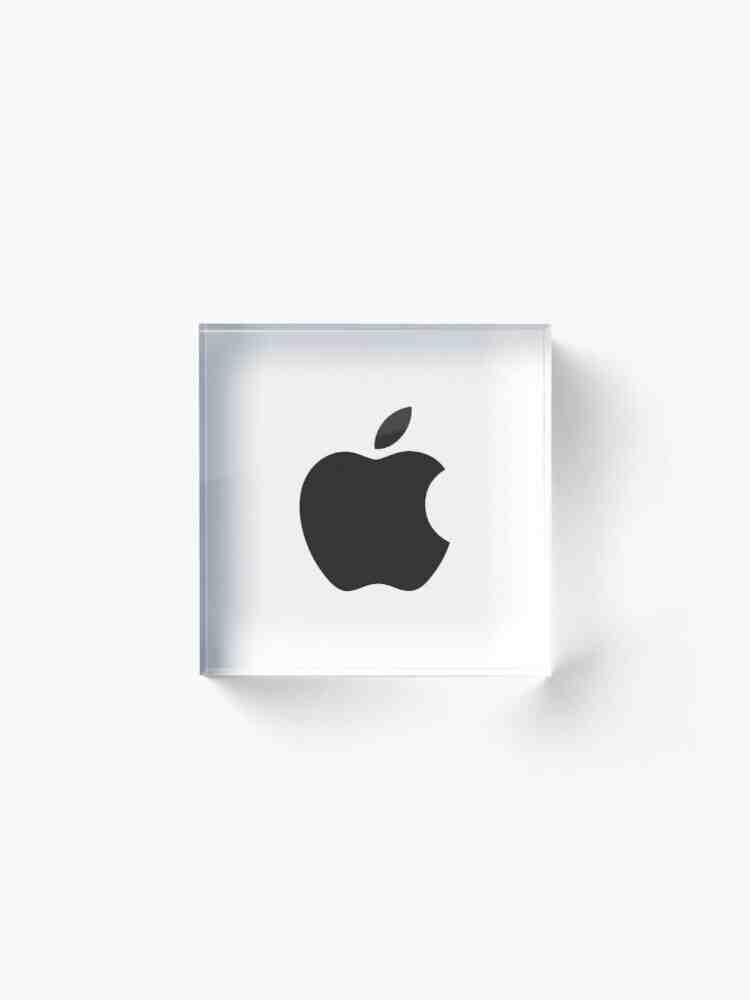 Comment est né le logo Apple ?