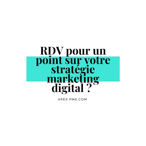 Comment le marketing numérique est-il utilisé ?